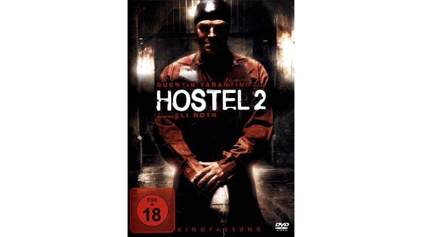 Hostel 2 Kinofassung