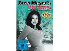 Russ Meyer Good Morning and goodbye Kino Edition
