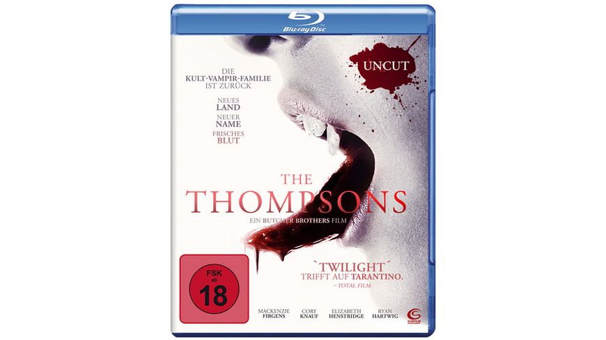 The Thompsons Uncut