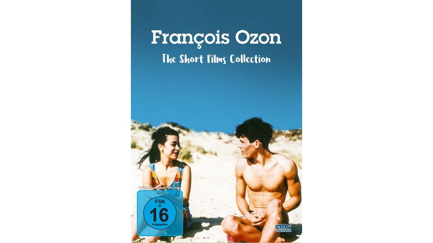 Francois Ozon The Short Films Collection