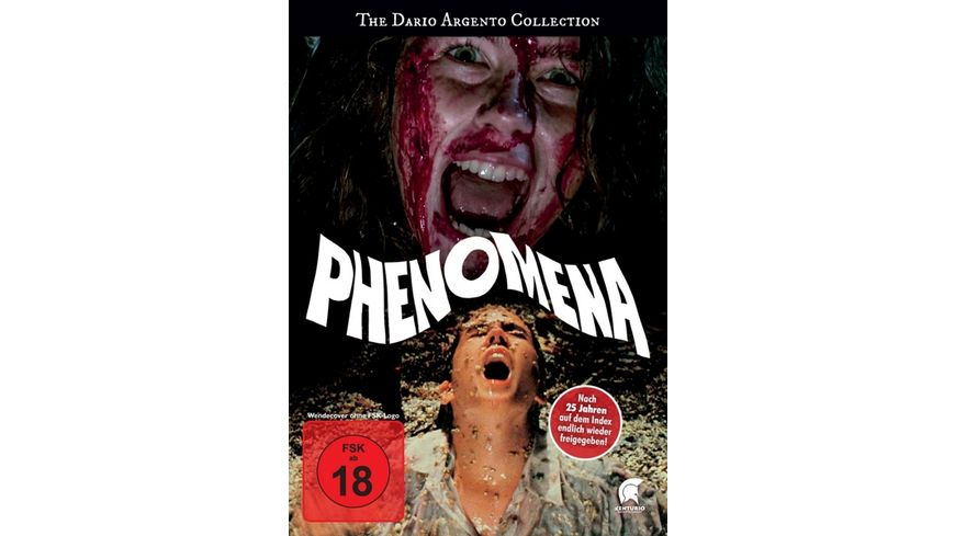 Phenomena Dario Argento Collection 2