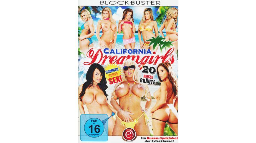California Dreamgirls