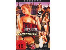 Die Intrigen der Baronesse