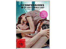 XConfessions 10 erotische Kurzfilme