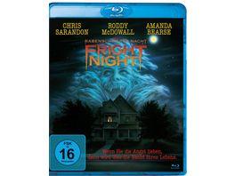 Die rabenschwarze Nacht Fright Night