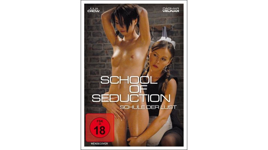 School of Seduction Schule der Lust