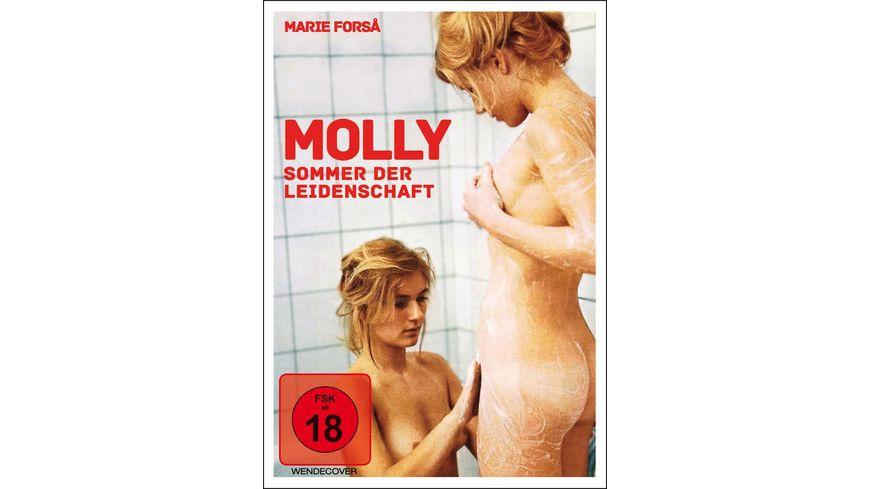 Molly Sommer der Leidenschaft