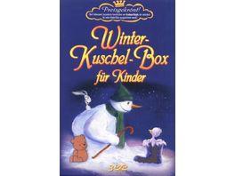 Winter Kuschel Box fuer Kinder 3 DVDs