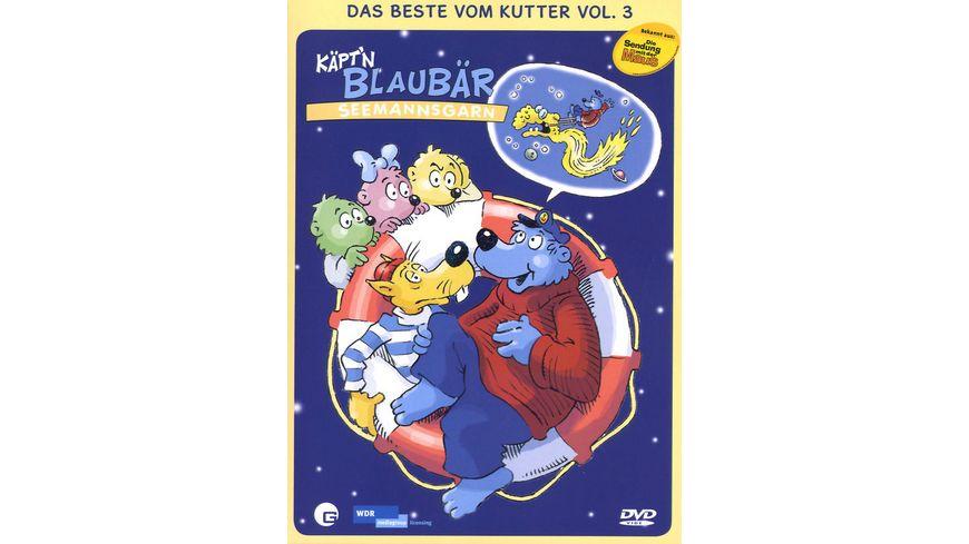 Kaept n Blaubaer Das Beste vom Kutter Vol 3