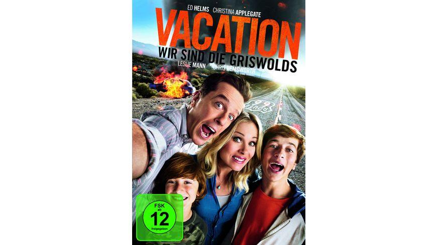 Vacation Wir sind die Griswolds