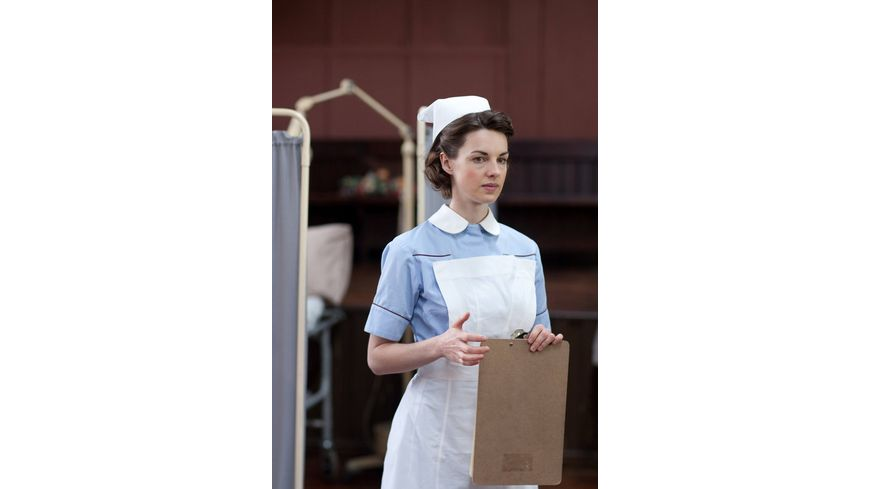 Call the Midwife Staffel 2 3 DVDs