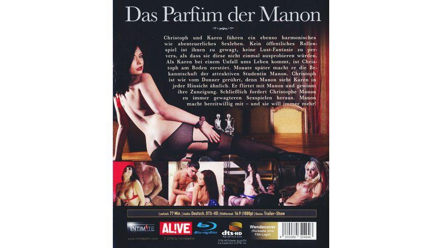 Das Parfuem der Manon
