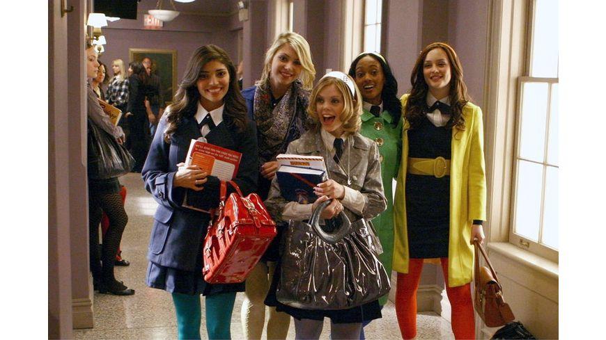 Gossip Girl Staffel 1 5 DVDs