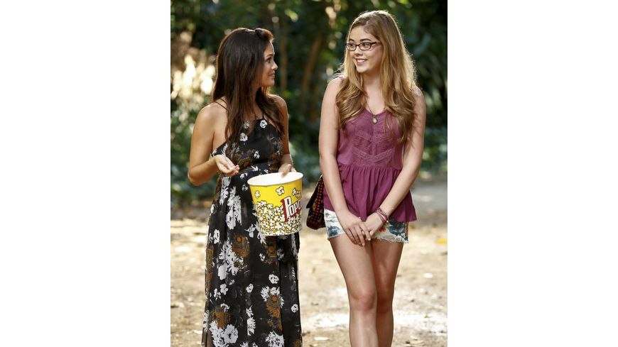 Hart of Dixie Die komplette 4 Staffel 2 DVDs