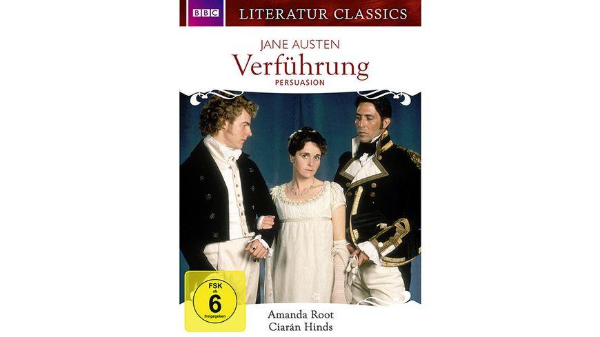 Verfuehrung Jane Austen Literatur Classics