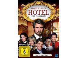 Hotel Der Pilotfilm Im St Gregory