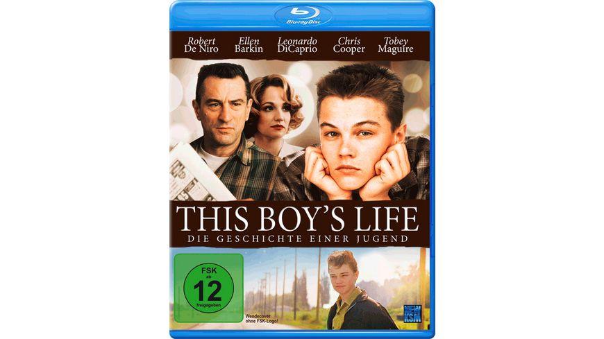 This Boy s Life Geschichte einer Jugend
