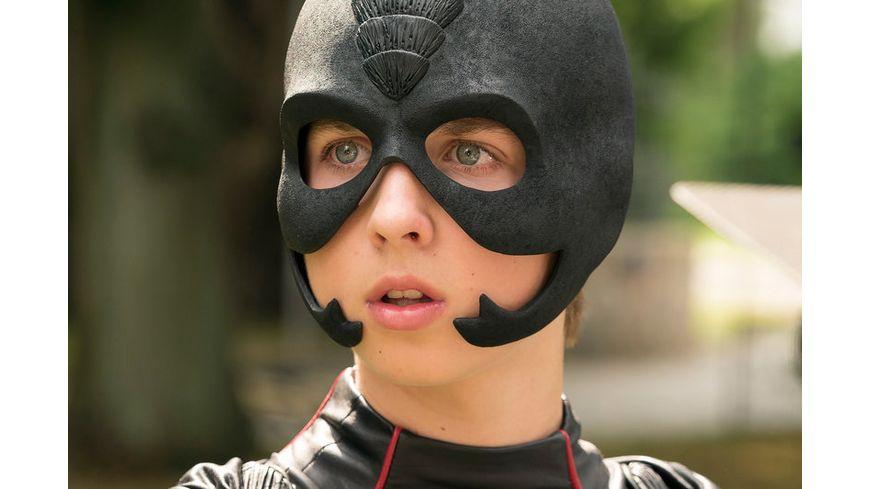 Antboy 3 Superhelden hoch 3