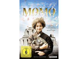 Momo Restaurierte Fassung
