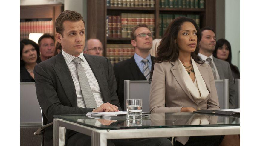 Suits Season 2 4 DVDs