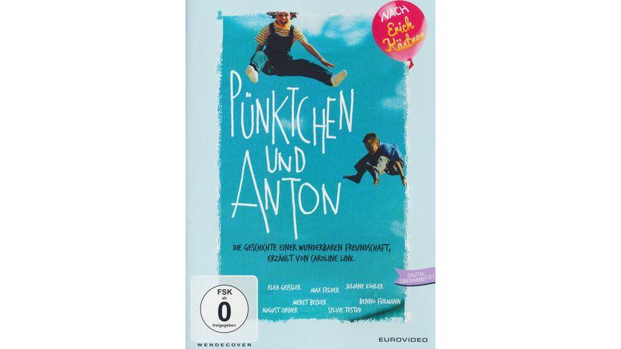 Puenktchen und Anton Remastered