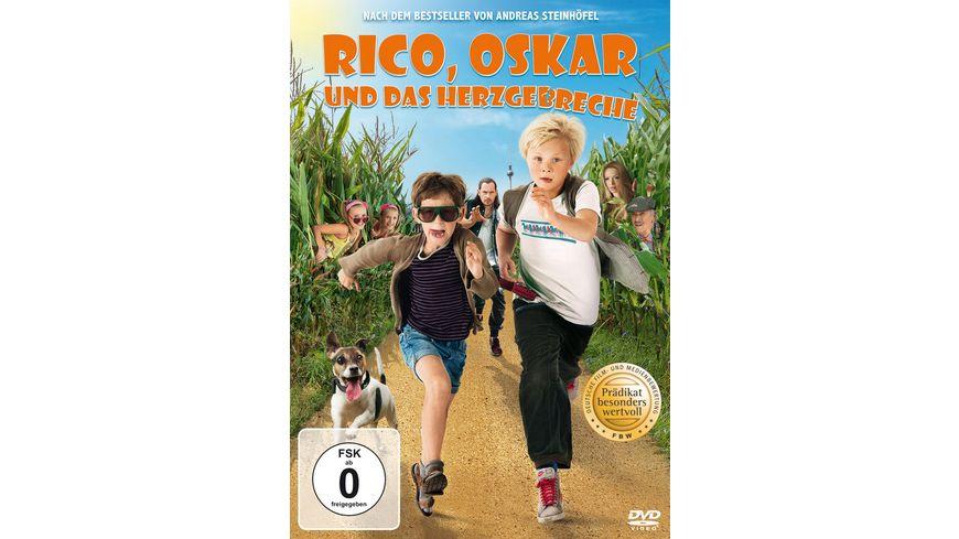 Rico Oskar und das Herzgebreche