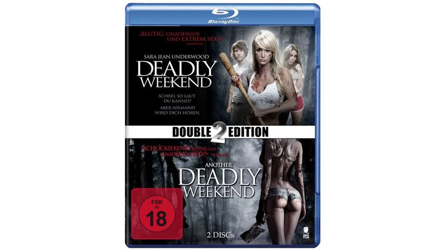 Deadly Weekend Another Deadly Weekend Double2Edition 2 BRs