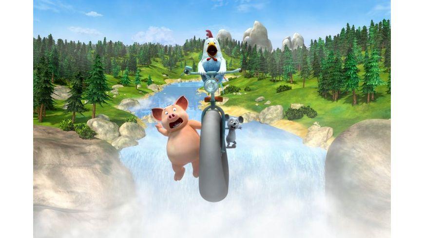 Mullewapp Eine schoene Schweinerei