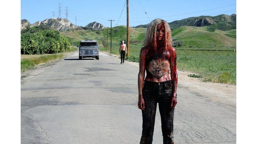31 A Rob Zombie Film Uncut