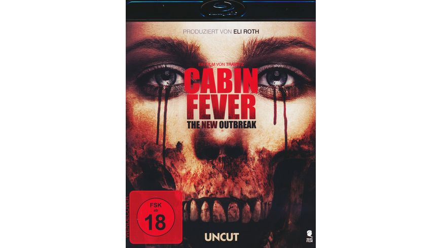 Cabin Fever The New Outbreak Uncut