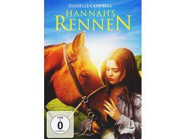 Hannahs Rennen