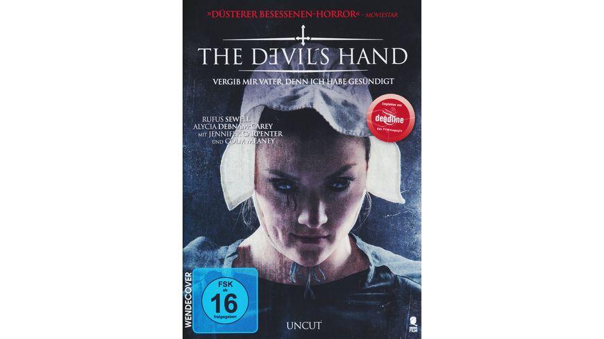 The Devil s Hand Uncut