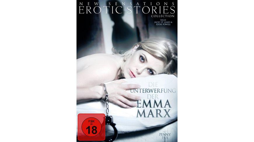 Die Unterwerfung der Emma Marx Teil 1 der Emma Marx Trilogie