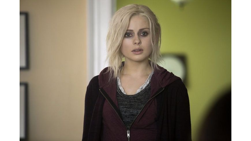 iZombie Staffel 1 3 DVDs