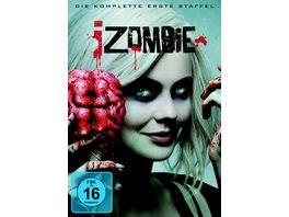 iZombie Staffel 1 3 DVDs