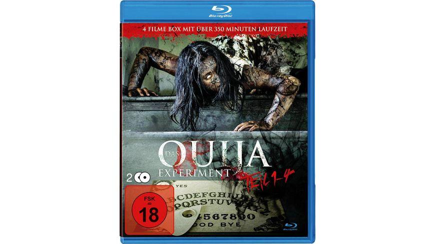 Das Ouija Experiment Teil 1 4 2 BRs