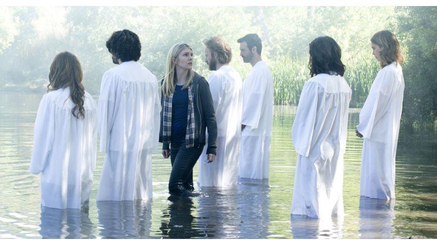 Der Kult Die Toten kommen wieder