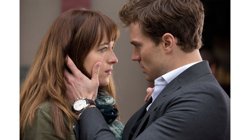 Fifty Shades of Grey Geheimes Verlangen