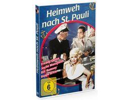 Heimweh nach St Pauli