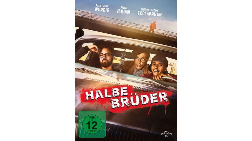 Halbe Brueder