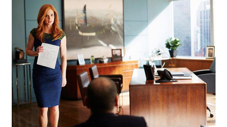 Suits Season 5 4 BRs
