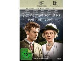Der Herrgottschnitzer von Ammergau Die Ganghofer Verfilmungen