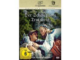 Der Schaefer vom Trutzberg Die Ganghofer Verfilmungen filmjuwelen