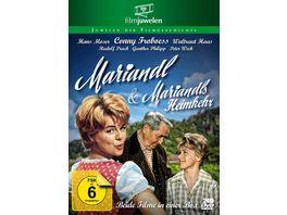 Mariandl Mariandls Heimkehr 2 DVDs