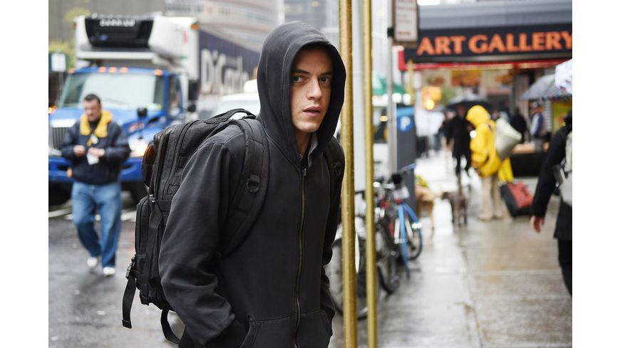 Mr Robot Staffel 1 3 DVDs