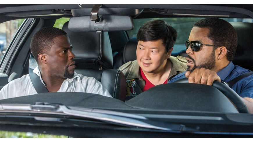 Ride Along 2 Next Level Miami
