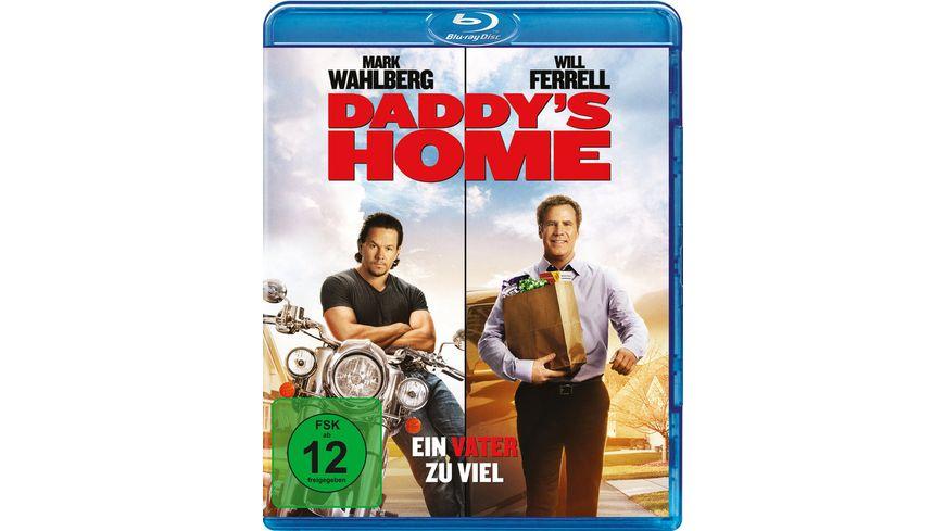 Daddy s Home Ein Vater zu viel