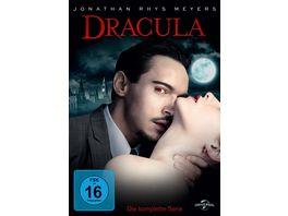 Dracula Staffel 1 3 DVDs