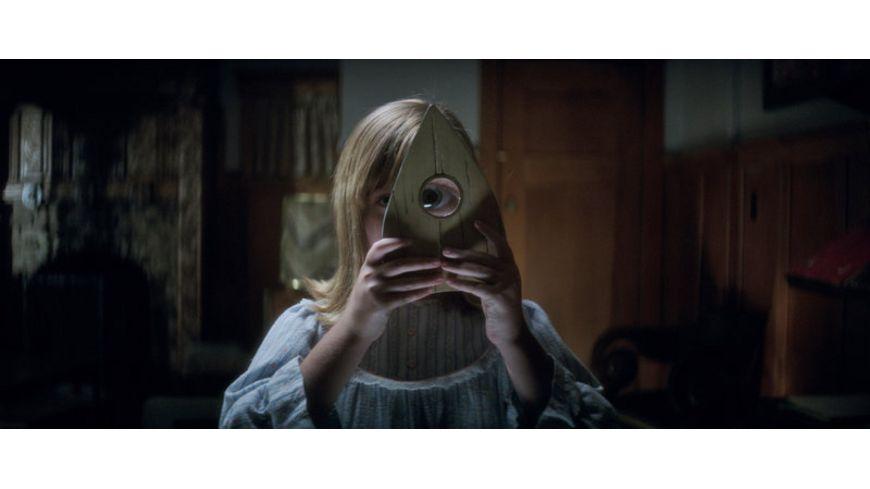 Ouija Ursprung des Boesen