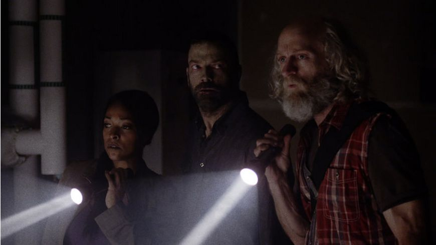 Z Nation Staffel 1 2 BRs